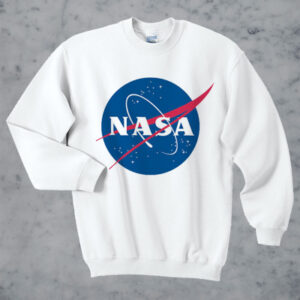 Nasa Logo Sweater and Hoodie
